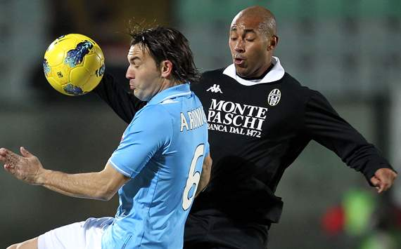 Reginaldo-Aronica - Siena-Napoli - Coppa Italia (Getty Images)