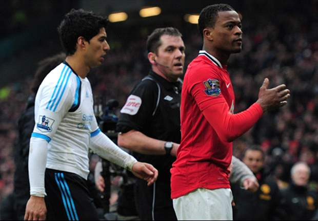 Sir Alex Ferguson hopes Evra-Suarez race row is buried in the past