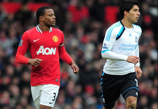 Evra &amp; Suarez should lead Hillsborough tribute at Anfield, says Liverpool legend Fowler