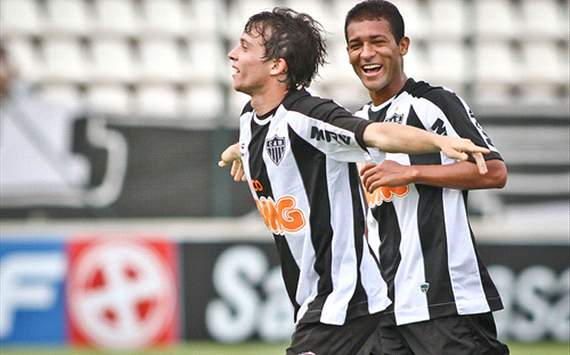 Brasileiro Round 37: Bernard on target as Atletico Mineiro defeat Botafogo