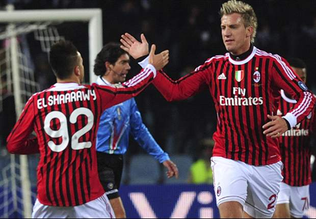 Maxi Lopez keen to make AC Milan move permanent