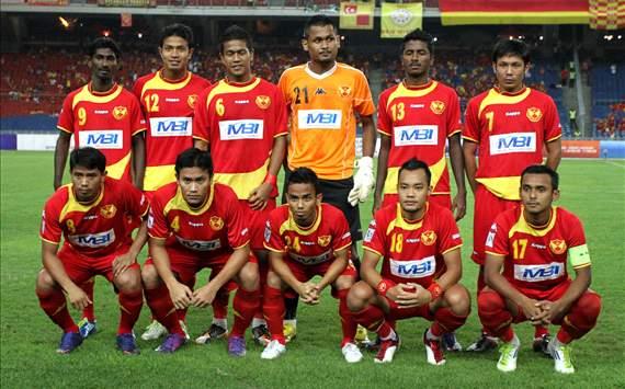 Selangor FA 2012
