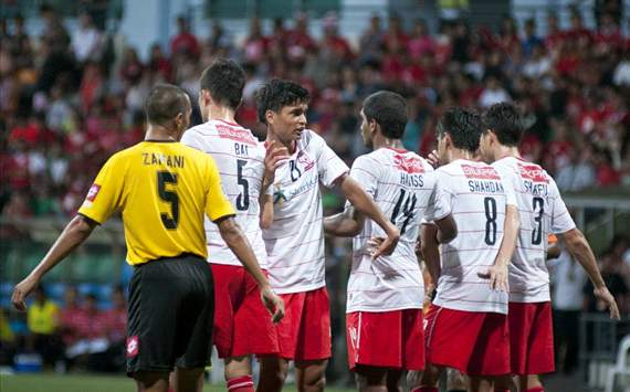 Malaysian Super League Preview: Perak vs LionsXII