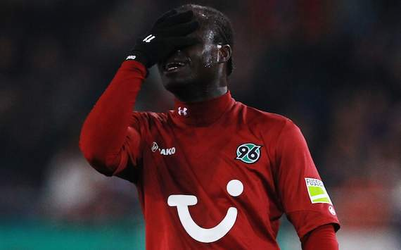 Hannover 96, Didier Ya Konan