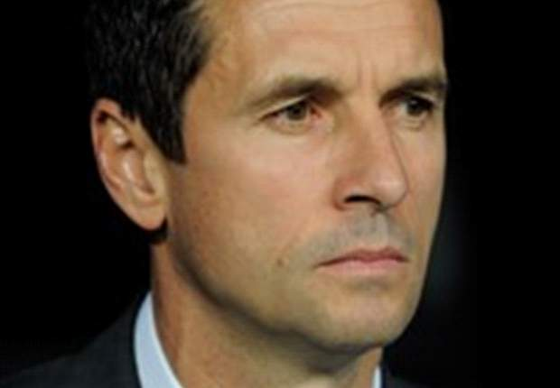 Garde has no qualms with Aulas over club statement