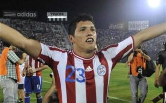West Ham se interesa en Richard Ortiz