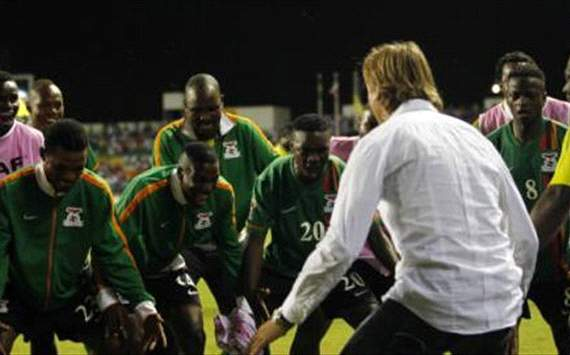 Top 10 Afcon moments of all time