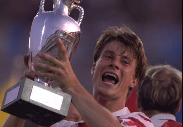 Denmark's 1992 European Championship triumph to be made into a movie