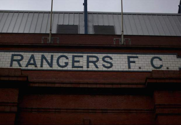Brian Kennedy's bid rejected by Rangers administrators