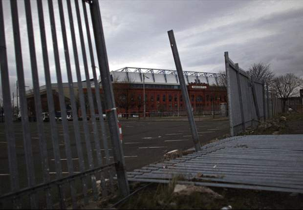Rangers administrators hit back at TV documentary claims