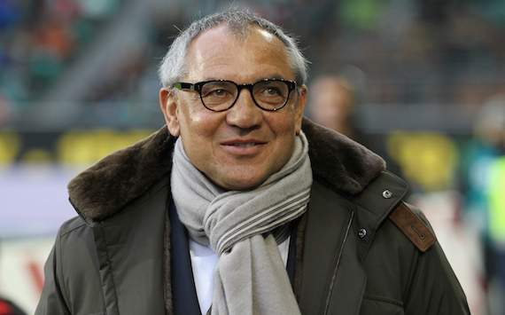 Felix Magath urges Low to start creative players against Greece