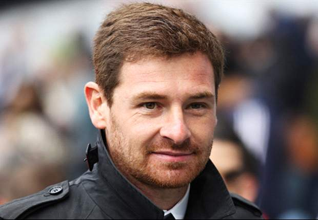 Andre Villas-Boas dismisses Tottenham rumors as 'lies'
