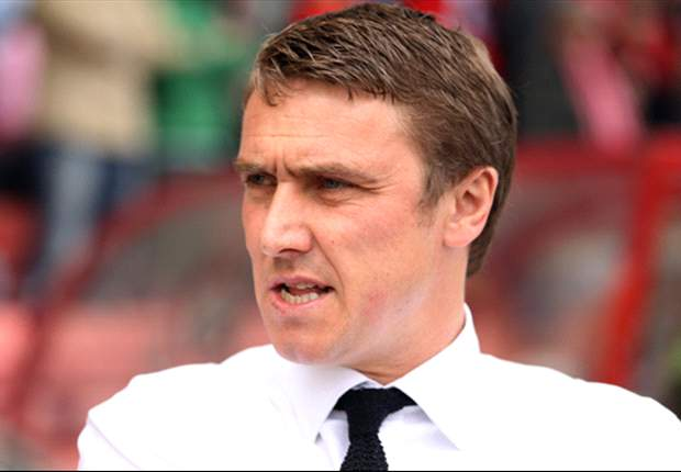 Lee Clark named new Birmingham manager