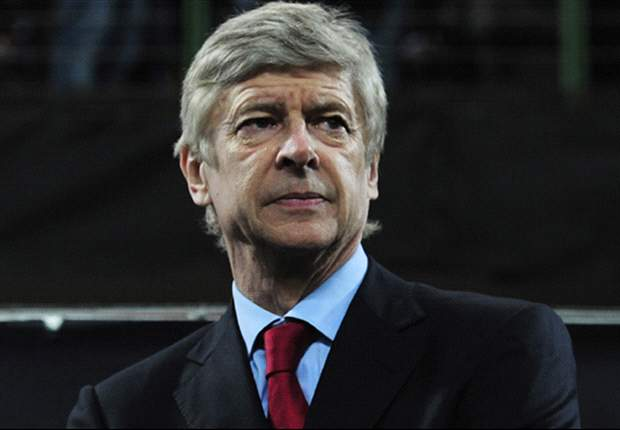 Arsenal boss Arsene Wenger calls for focus on Tottenham after 'unlucky' FA Cup defeat to Sunderland
