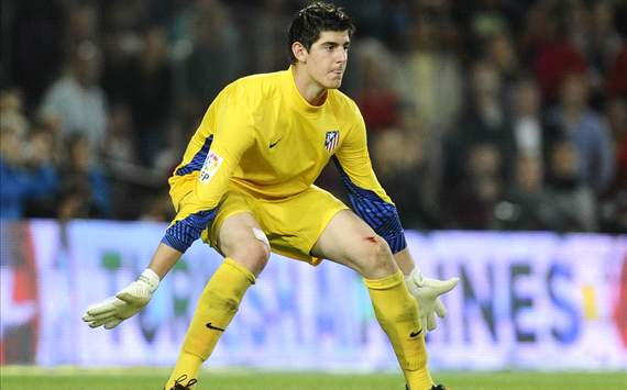 Transferts - Courtois de nouveau prt