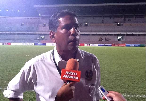 Sathia is eyeing for an ideal start in the Malaysia Cup