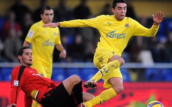 Mario, Bruno Soriano, Mallorca, Villarreal