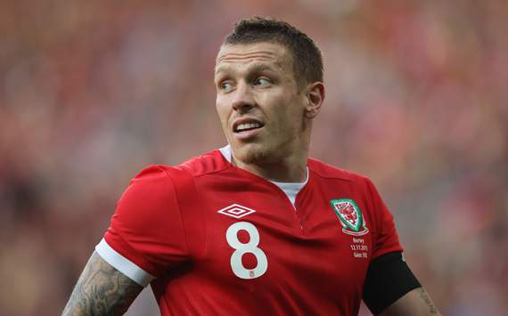 International Friendly, Craig Bellamy, Wales Vs Norway