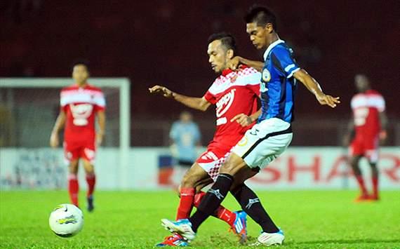 Kelantan, Sarawak, Malaysia FA Cup