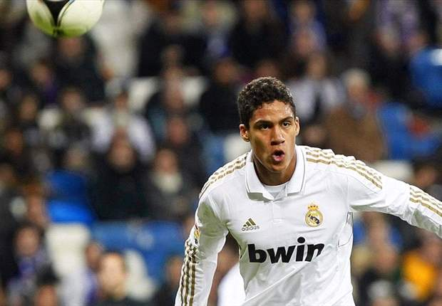 Varane: I never had any doubts about Real Madrid move