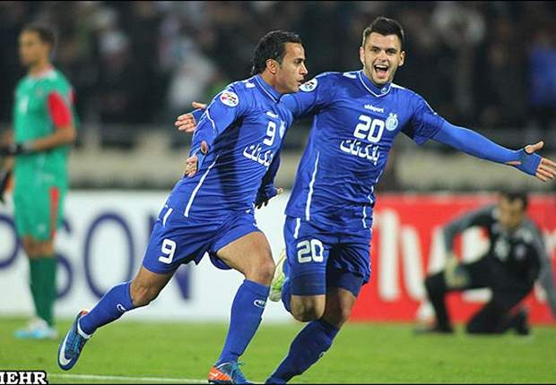 Pohang Steelers, Esteghlal and Al Shabab qualify for 2012 AFC Champions League
