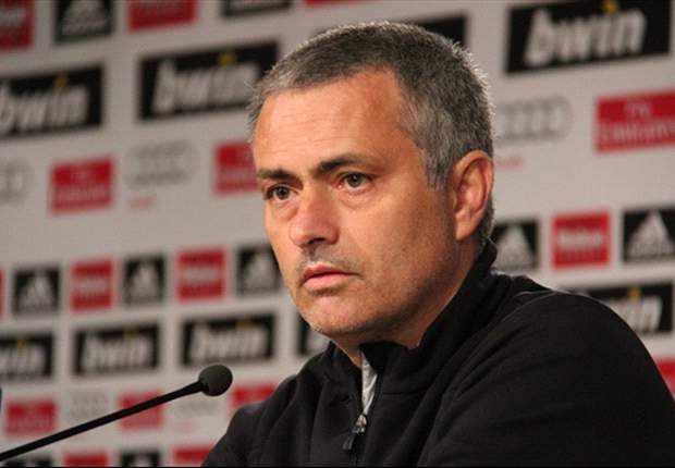 Jose Mourinho: Real Madrid must now concentrate on the Champions League