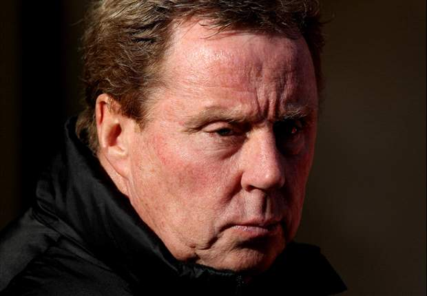 Redknapp hits out at FA over England appointment
