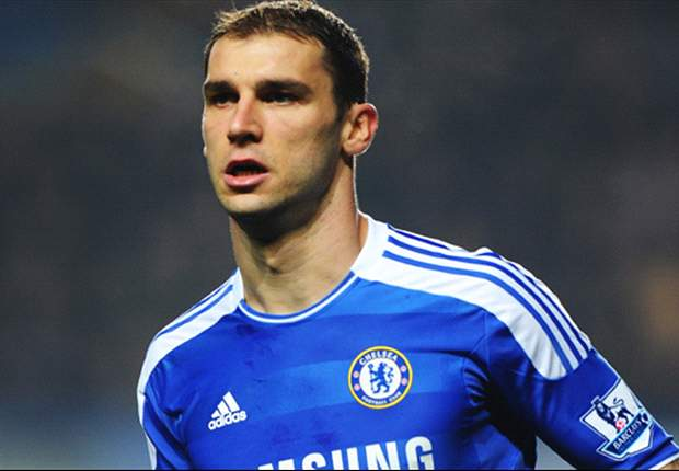 Ivanovic denies link to 'agent' making claims over Chelsea future