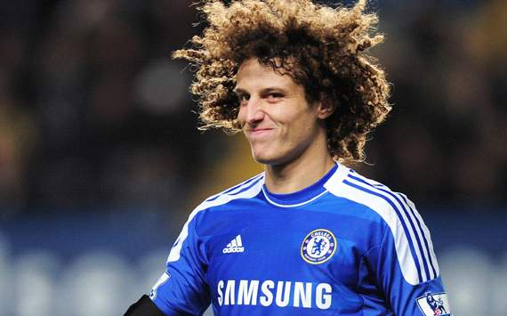 David Luiz: &quot;Villas-Boas no teve oportunidade&quot;