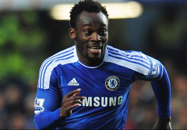 Real Madrid signs Chelsea midfielder Essien on season-long loan