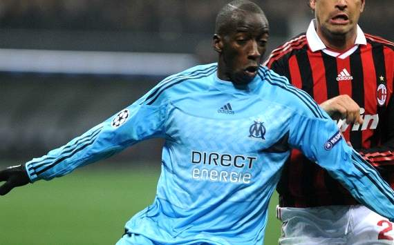 Marseille defender Diawara suffers cruciate ligament tear