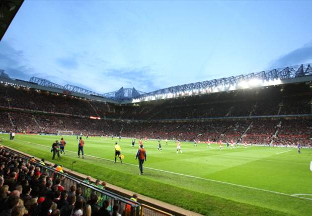 Manchester United v West Brom to go ahead after pitch inspection following heavy rain 