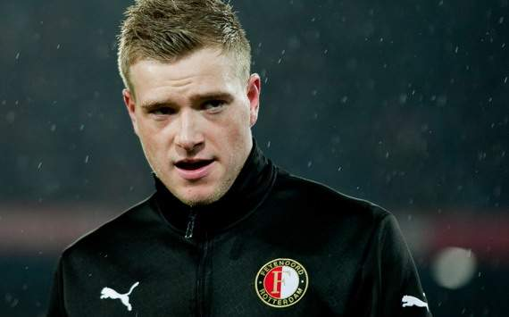 Guidetti will not rejoin Feyenoord on loan, according to sporting director