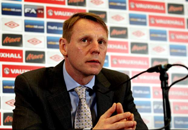 Stuart Pearce names 18-man Team GB squad