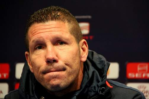 Diego Simeone - Atletico Madrid