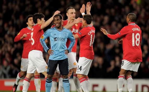 [N] Manchester United apunta a Thiago Silva