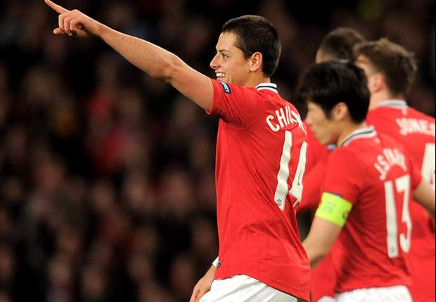 Mexicans Abroad Recap: Hernandez nets another vital European goal, Vela's good run continues