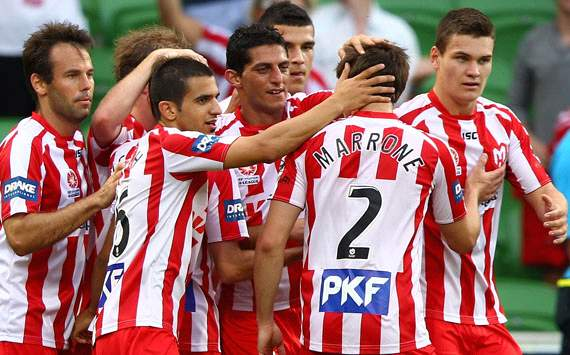 A-League season preview: Melbourne Heart
