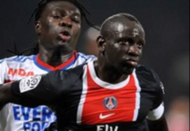 Sakho: I will leave PSG if Ancelotti signs another defender