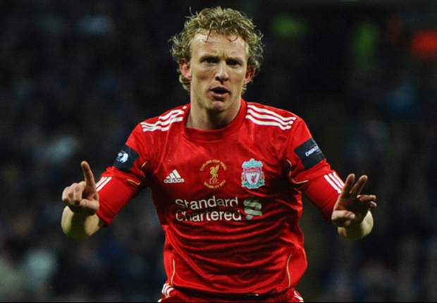 Hamburg chairman confirms interest in Kuyt