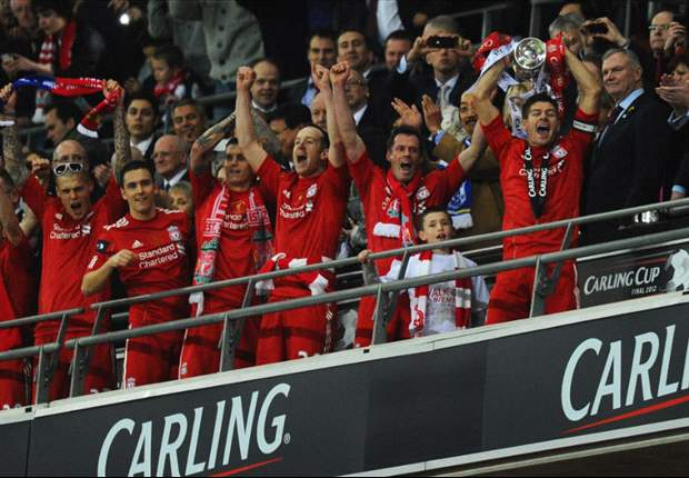 League Cup-winning Liverpool winger Stewart Downing hails 'brilliant' Cardiff City