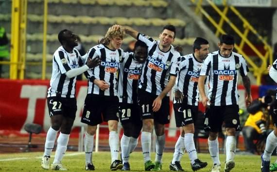 Udinese vs Atalanta