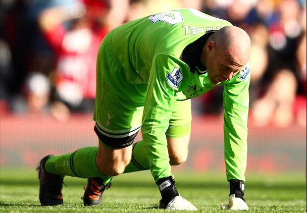 Mike Slane: You can't help but feel bad for Brad Friedel
