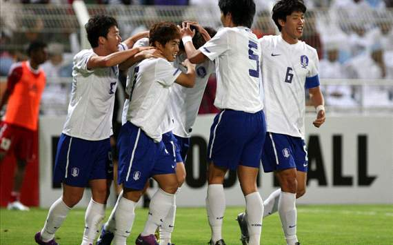 Korean squad announced for 2012 Olympics; Park Chu-Young in, Lee Jung-Soo out after Al Sadd denies request