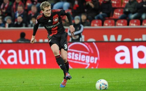 Germany, Bundesliga, Bayer 04 Leverkusen, Andre Schurrle