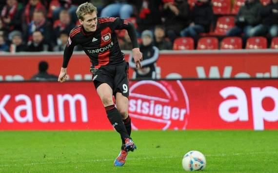 Germany, Bundesliga, Bayer 04 Leverkusen, Andre Schurrle
