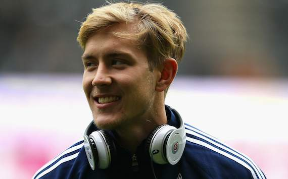English clubs are interested in Holtby, says Schalke team manager