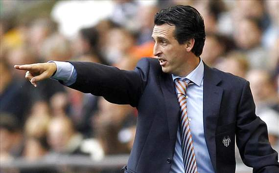 Emery: Sevilla took an important step in Barcelona defeat
