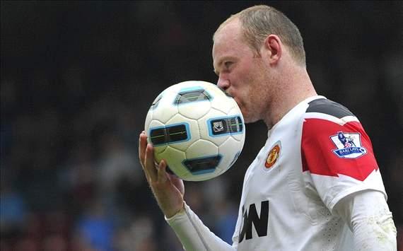 Rooney: Peran Sir Alex Sangat Penting