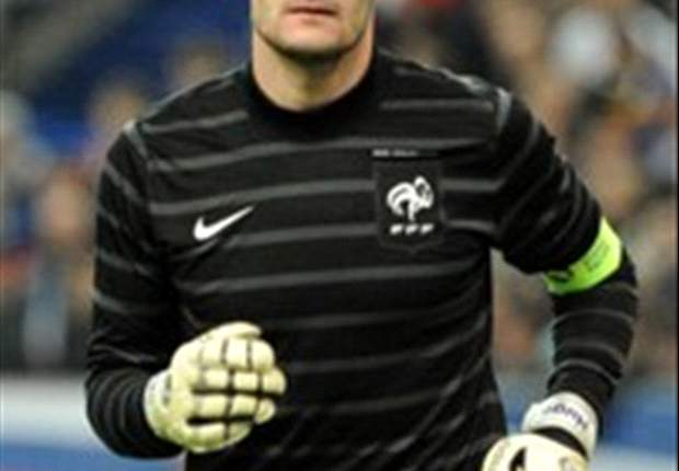 Lyon president '99 percent' sure Lloris will stay
